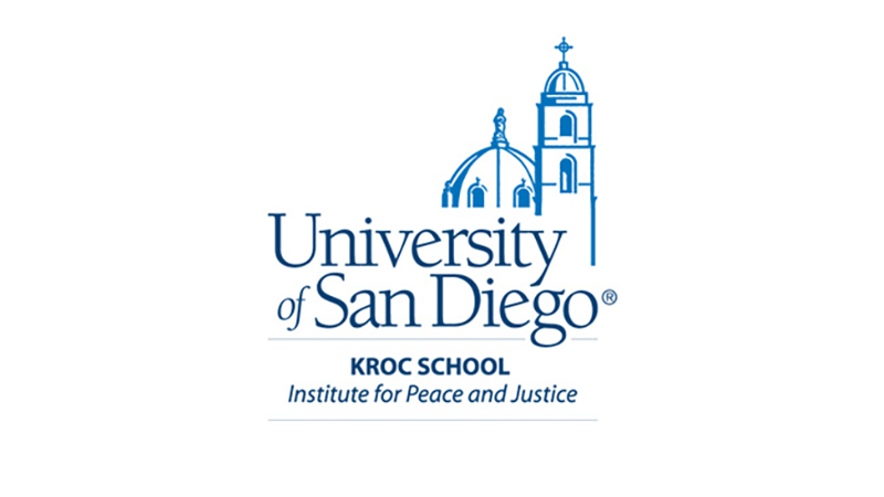 Joan B. Kroc Institute for Peace and Justice Distinguished Lecture Series