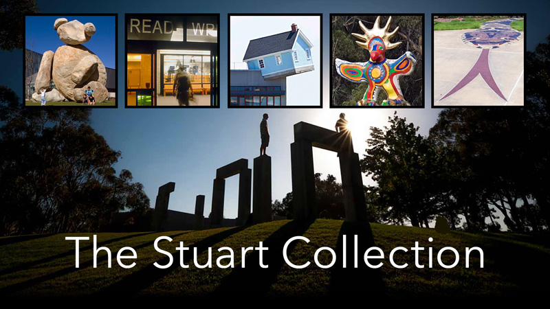 Stuart Collection