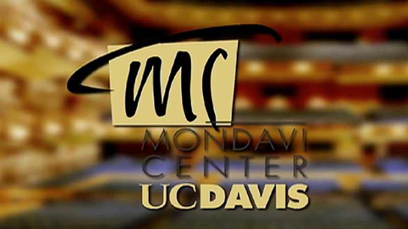 Mondavi Center Presents