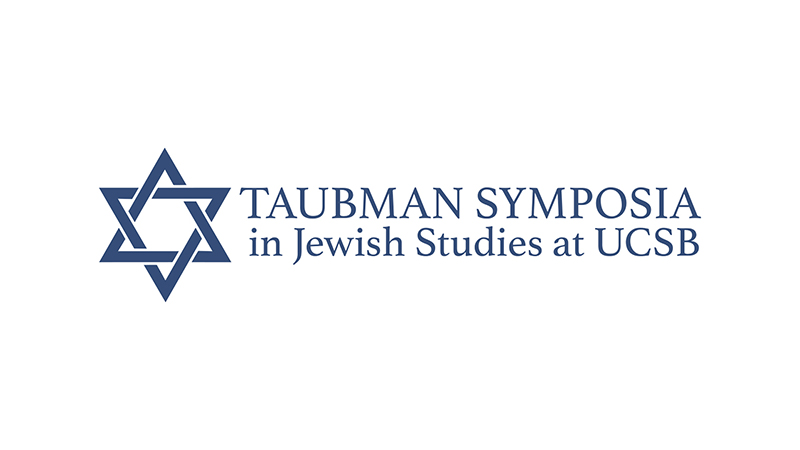 Taubman Symposia in Jewish Studies