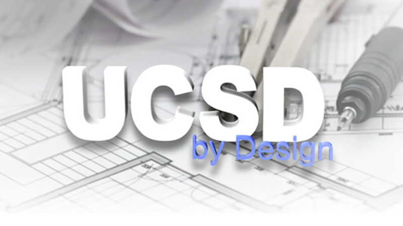 UCSD By Design