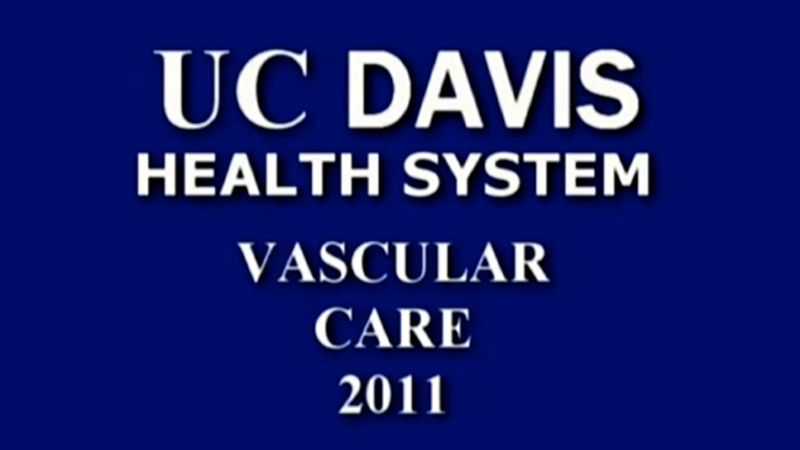 Vascular Care 2011: Best Practices in Vascular Therapy