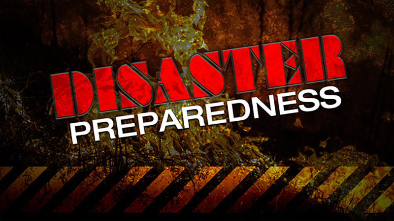 Disaster Preparedness: The Impact of Dealing with the Unexpected