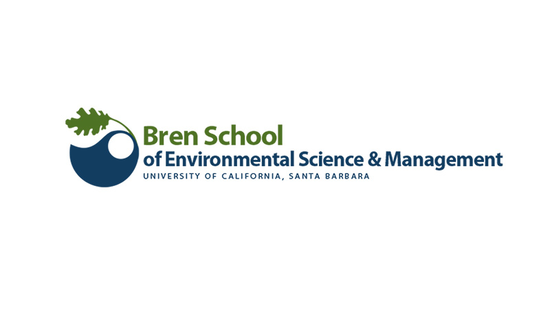 Bren School of Environmental Science & Management