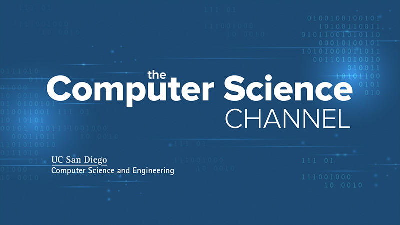 The Computer Science Channel