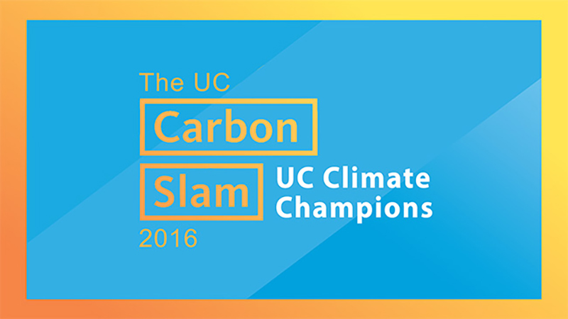 UC Climate Champions