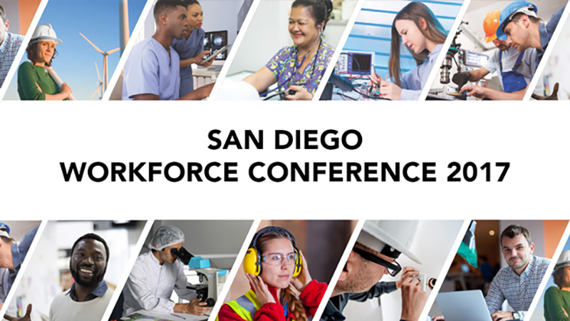 San Diego Workforce Conference 2017