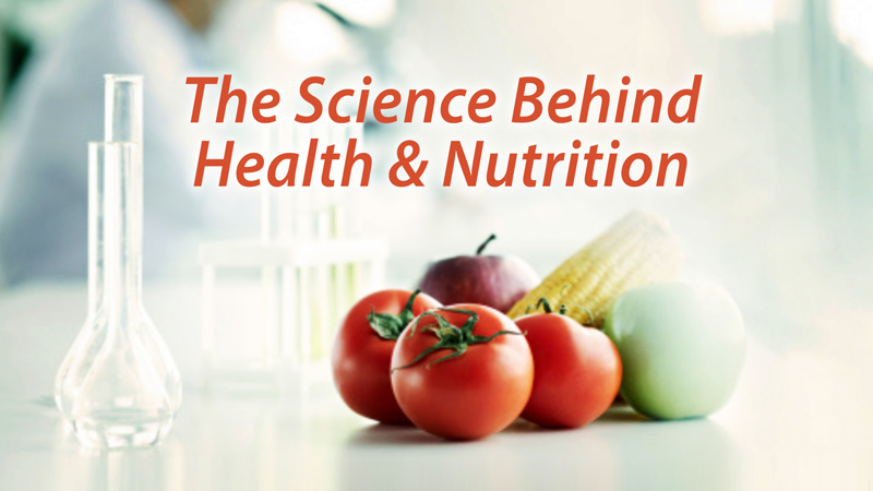 Science Behind Optimal Metabolic Health and Nutrition: Adding Years to Your Life and Life to Your Years