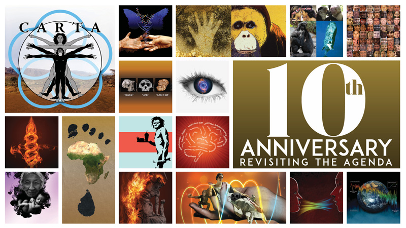 CARTA 10th Anniversary: Revisiting the Agenda