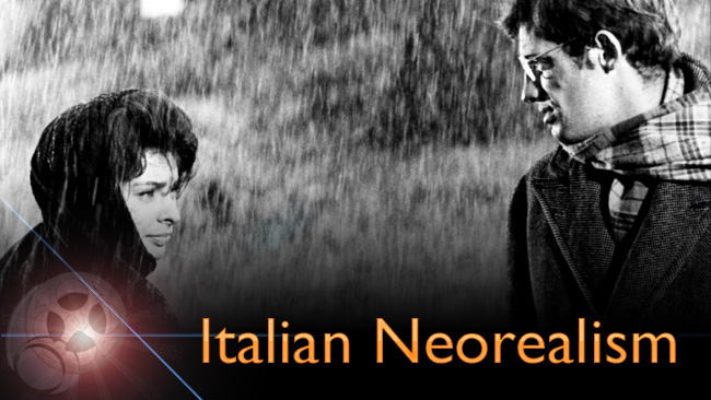 World Cinema Saturdays: Italian Neorealism – UCSD-TV Blog