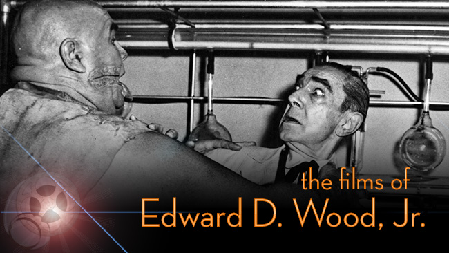 EDWARD D. WOOD, JR.