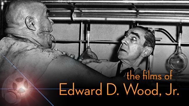 EDWARD D. WOOD, JR.