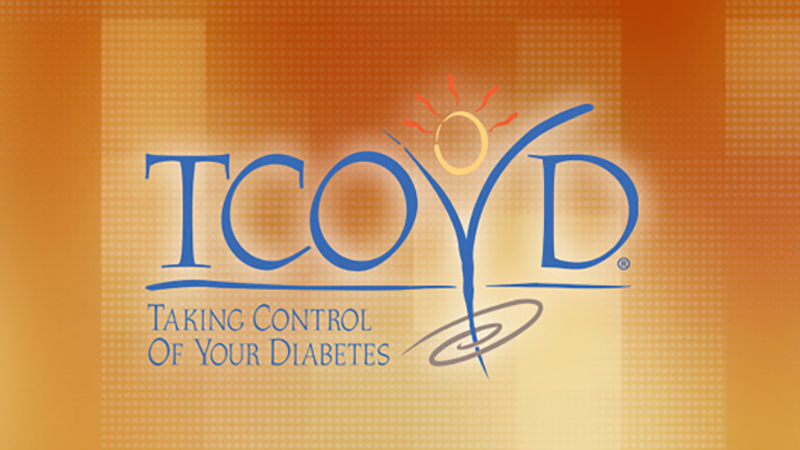 Taking Control of Your Diabetes (TCOYD)