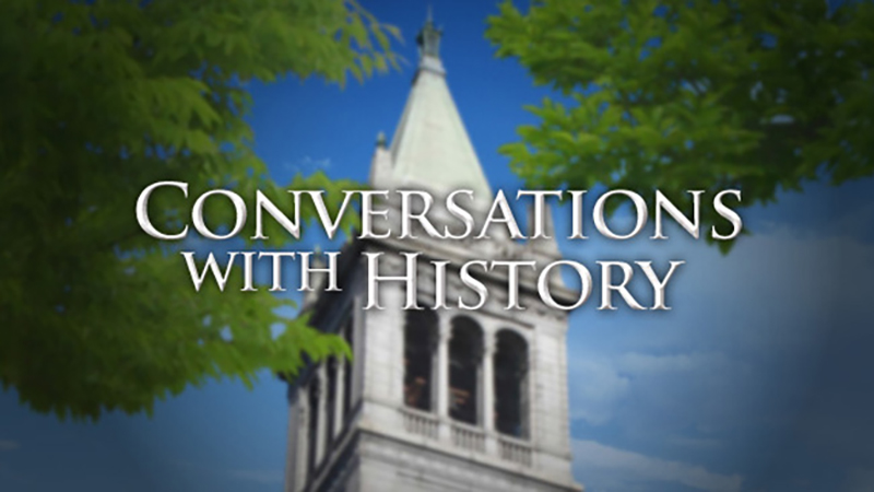 Conversations with History