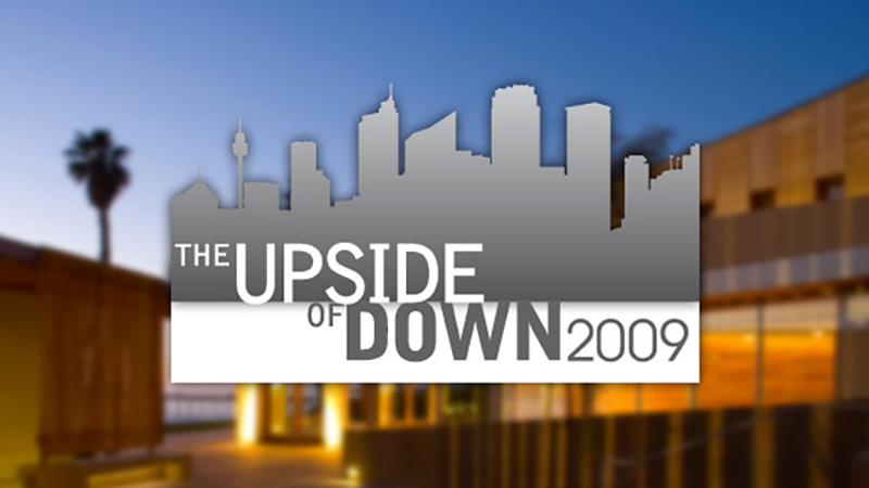 CEOs for Cities: The Upside of Down 2009