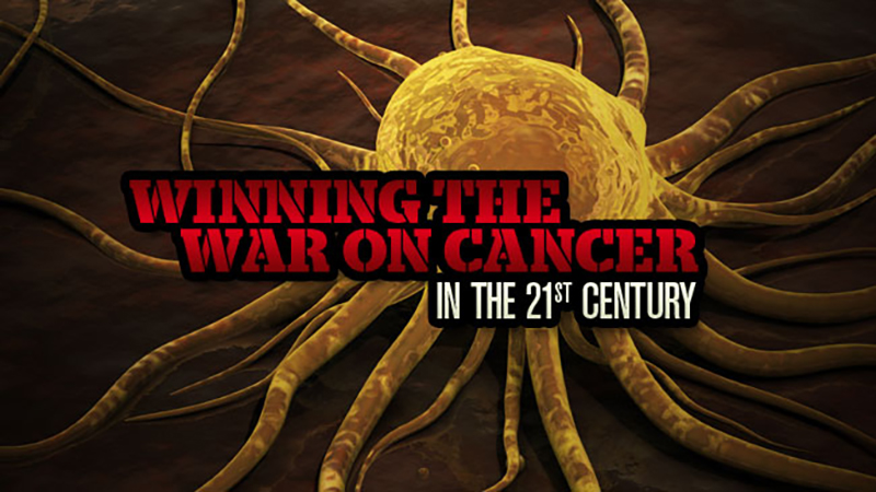 Winning the War on Cancer in the 21st Century -- Mini Medical School for the Public Presented by UCSF Osher Center for Integrative Medicine