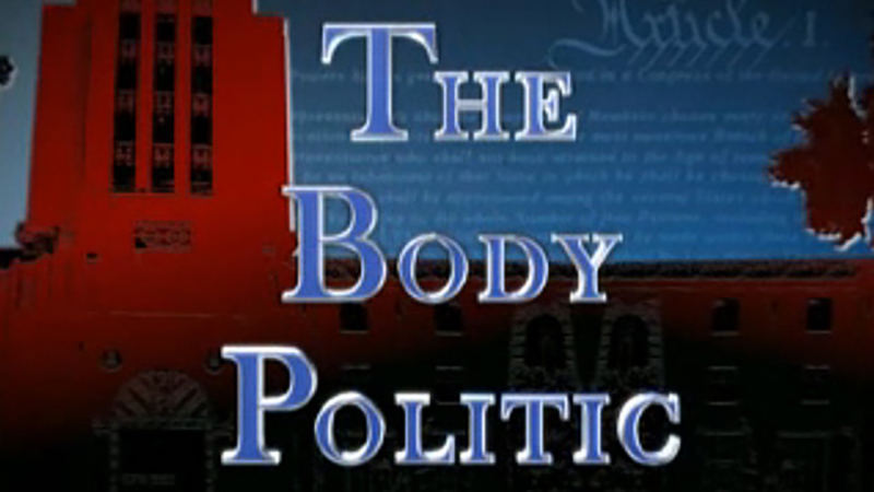 Body Politic, The