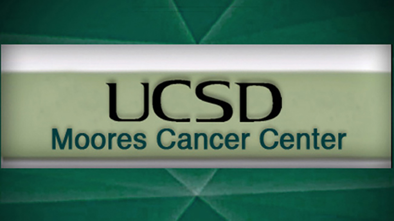 UCSD Moores Cancer Center Presents