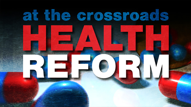 Health Reform at the Crossroads: How We Got to the ACA and Where We Go from Here-- Mini Medical School for the Public Presented by UCSF Osher Center for Integrative Medicine