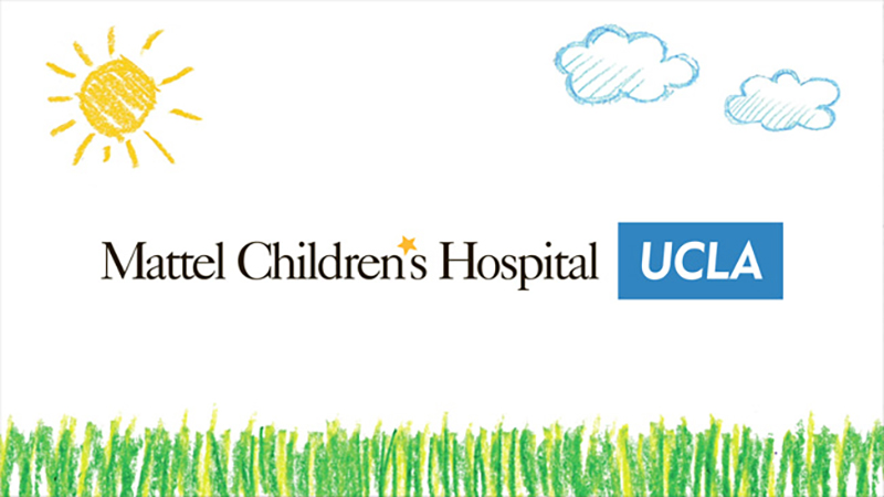 UCLA Pediatric Grand Rounds