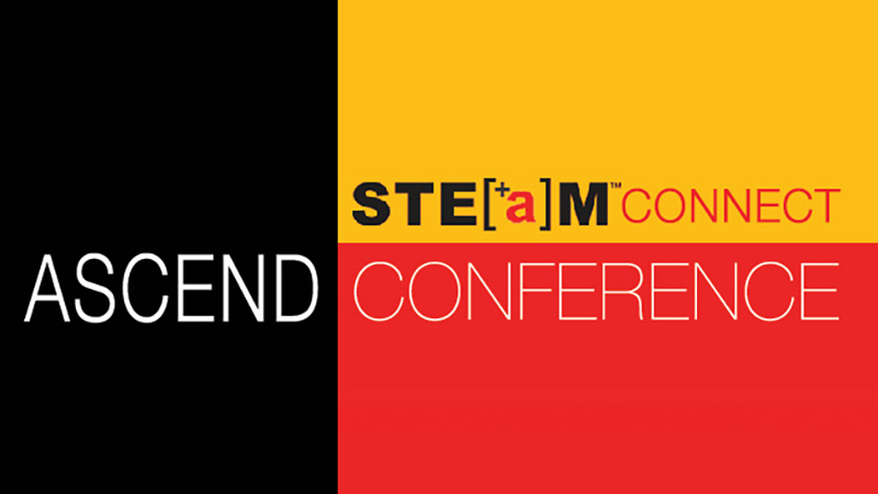 STEAMConnect Ascend Conferences