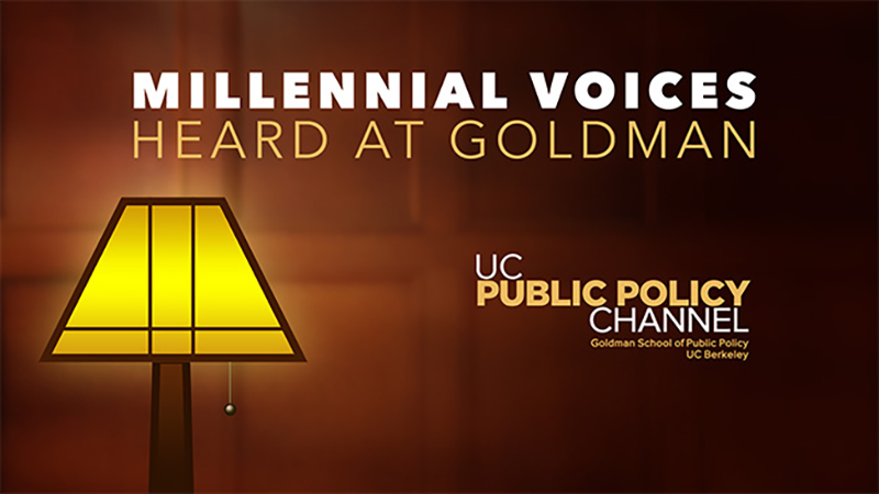 Millennial Voices Heard at Goldman