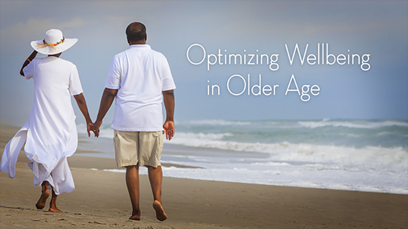 Optimizing Wellbeing in Older Age
